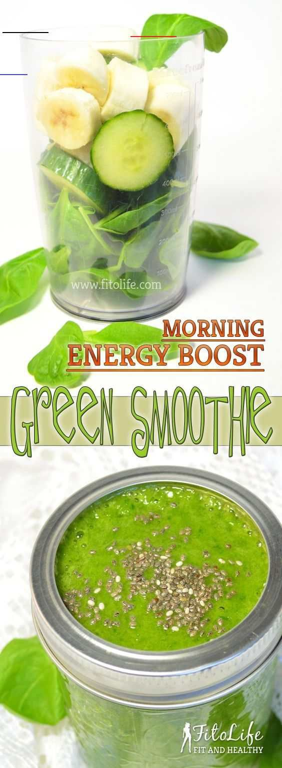 53 Healthy Breakfast Smoothies That Keep Your Eating Habits On The Right Track Find out the best hea...