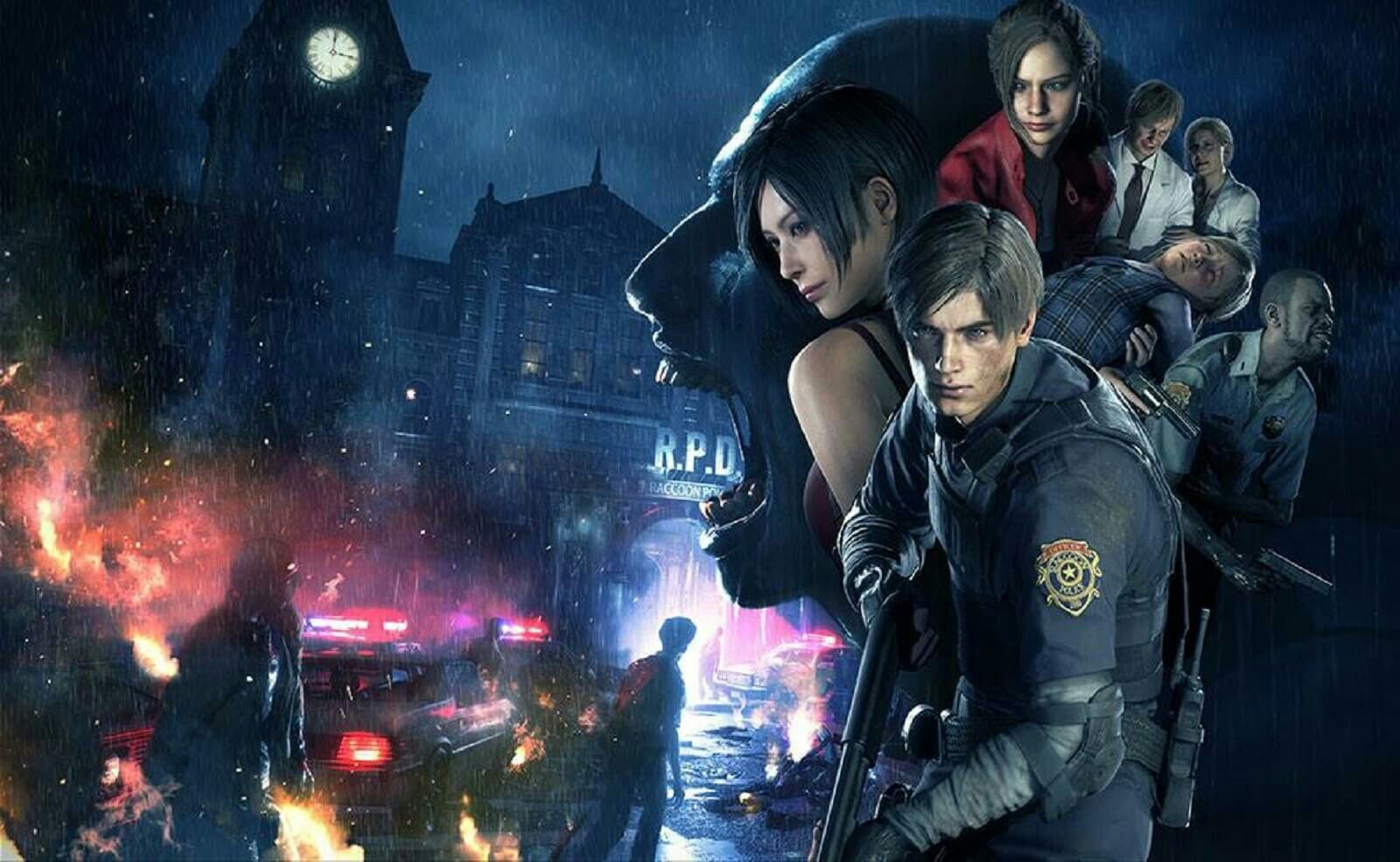 Pin By Ada Wong On Ada Wong Re2 Rm Resident Evil