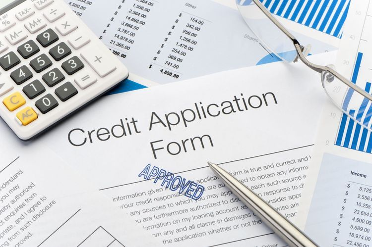 How Soon Will You Know If Youu0027re Approved for a Credit Card - credit application form