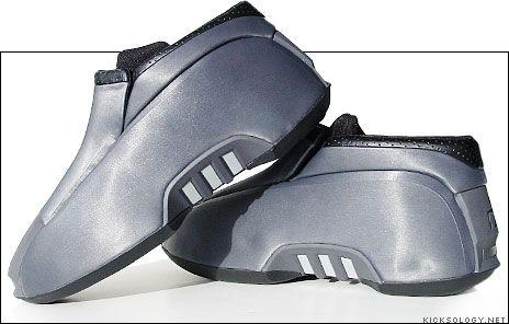 Adidas. Kobe 2. | Nike design
