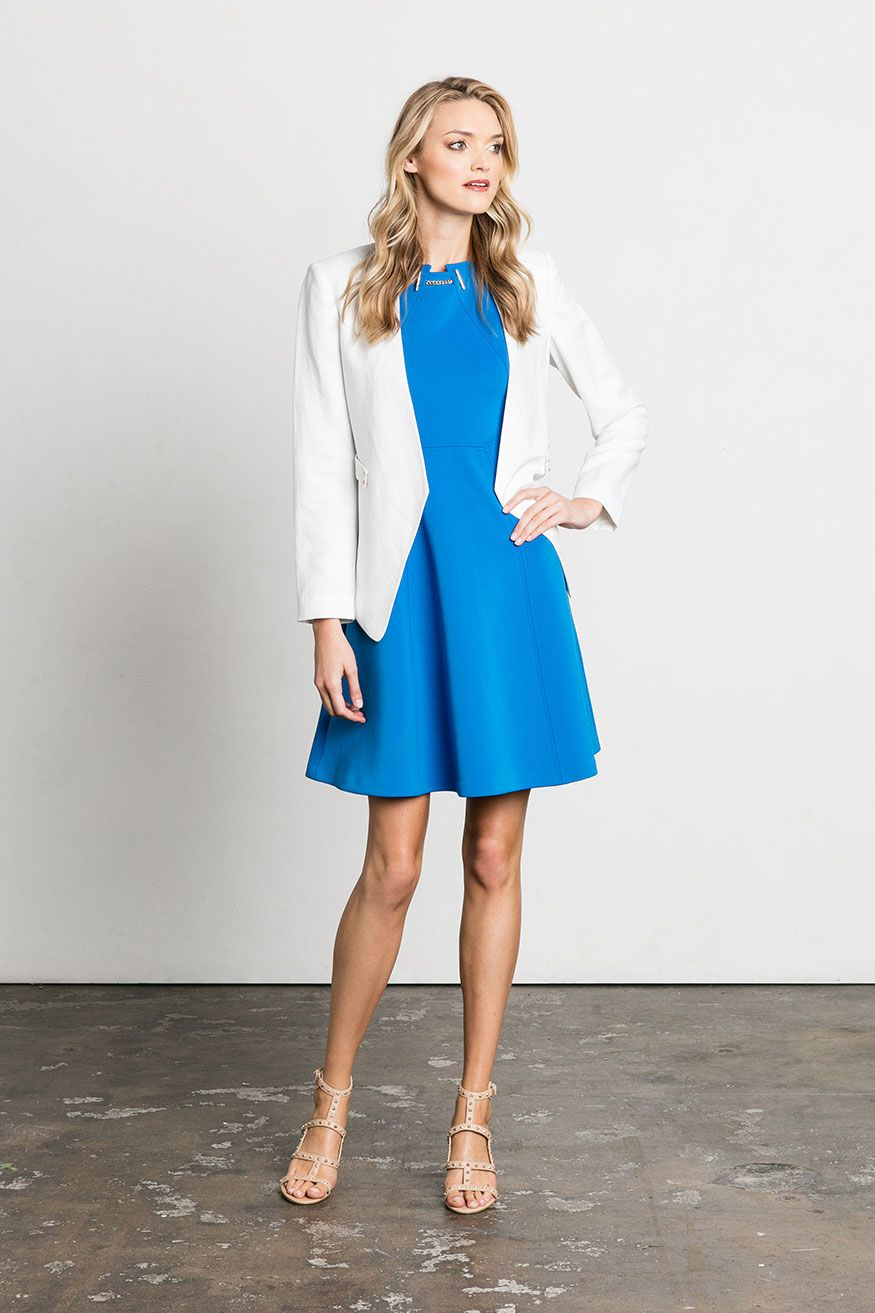 Looks Standout to wear this summer catalog photo