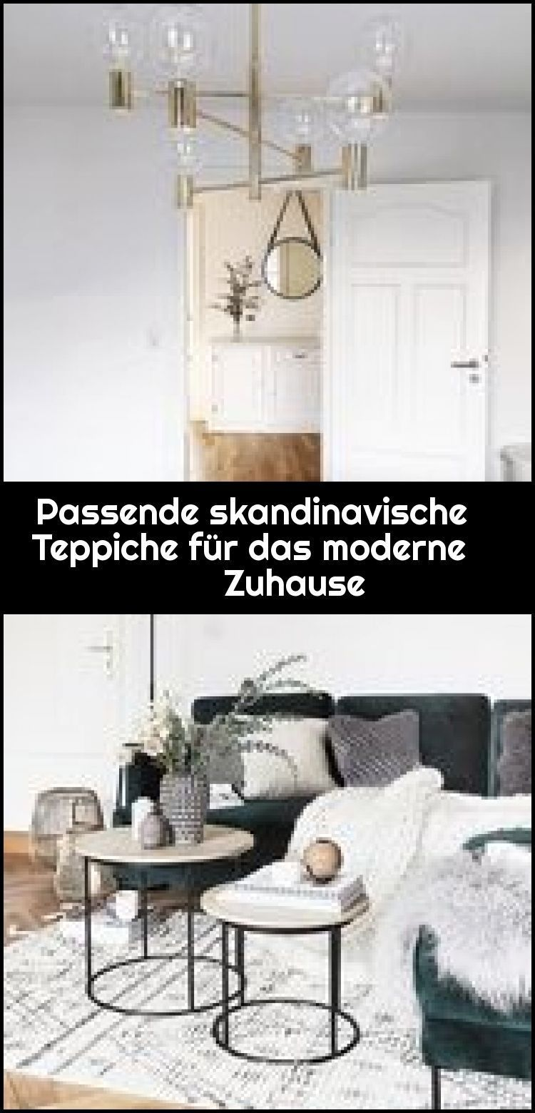 Matching Scandinavian carpets for the modern home for Matching Scandinavian carpets for the modern home living room Scandinavian decor carpet decoration  carpets for livi...