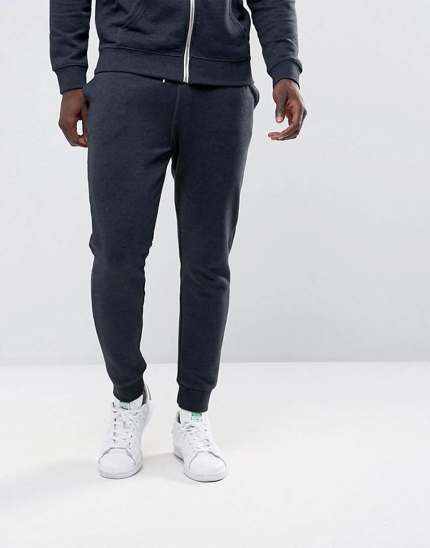 #ASOS - #New Look New Look Joggers In Dark Gray - Gray - AdoreWe