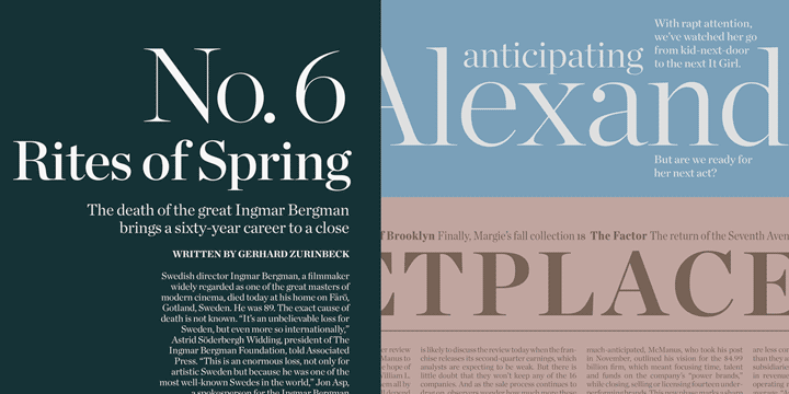 corporate s font family free download
