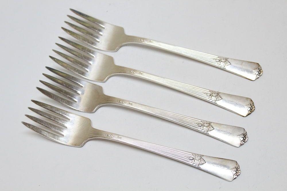 wm rogers silverplate patterns