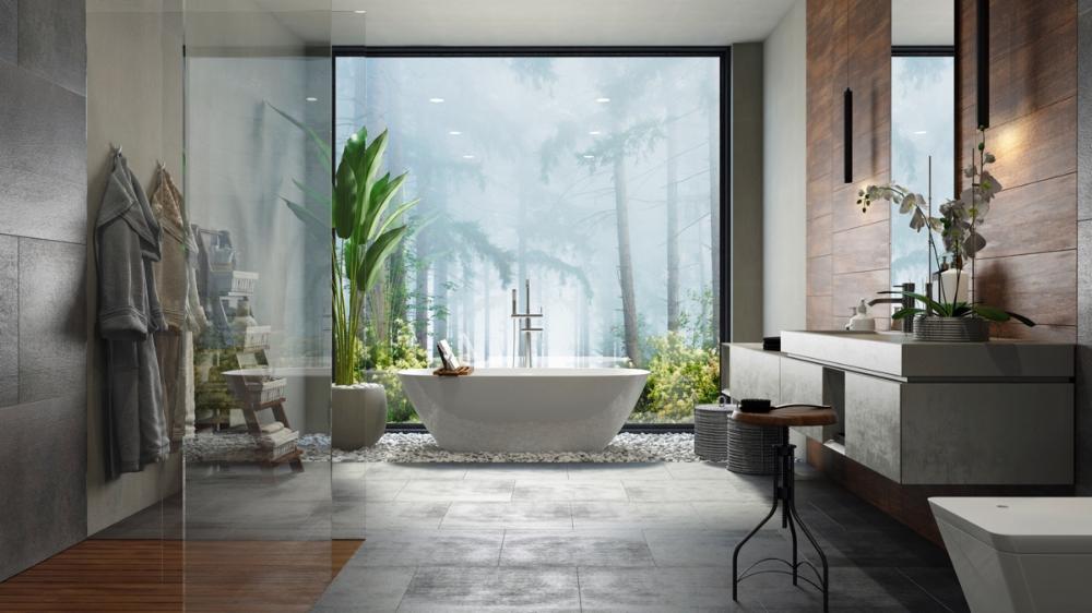 Award Winning Bathroom Interiors Google Search In 2020 Bathroom Design Luxury Modern Bathroom Design Spa Style Bathroom