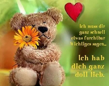 Morgenalle Schon Wach Schöne Sprüche Liebe Schönen Tag