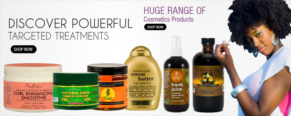 Hair loss products for Men and Women items in Jamaican