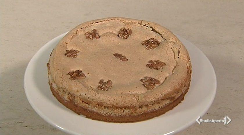Photo of La ricetta della torta della nonna alle noci, proposta da Tessa G