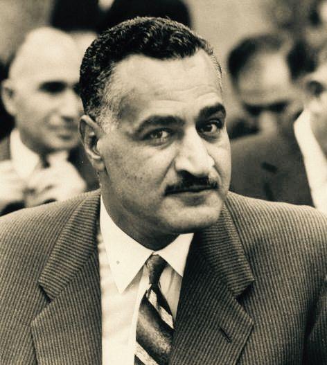 زعيم الأمة العربية Gamal Abdel Nasser President Of Egypt Old Egypt