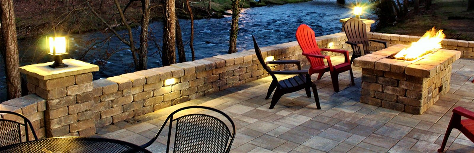 Do you want quality installation for Belgard pavers in