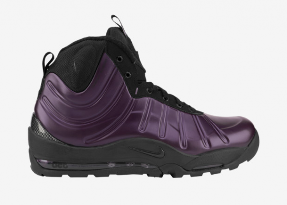 newest e3617 be314 ... Nike Air Bakin Posite Boot Eggplant Available Now  Nike ACG Air Max ...
