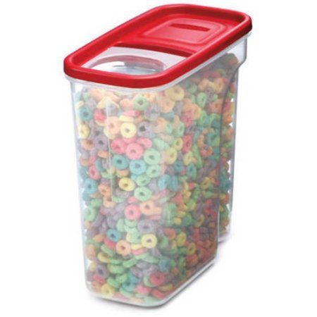 Home Cereal Storage Food Storage Containers Food Storage