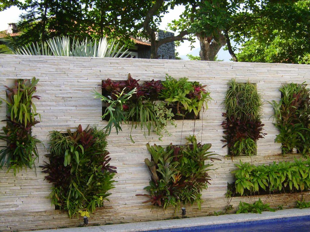 Dicas e fotos de paisagismo e jardinagem para sua casa projeto paisagistico pinterest - Fotos de jardines modernos ...