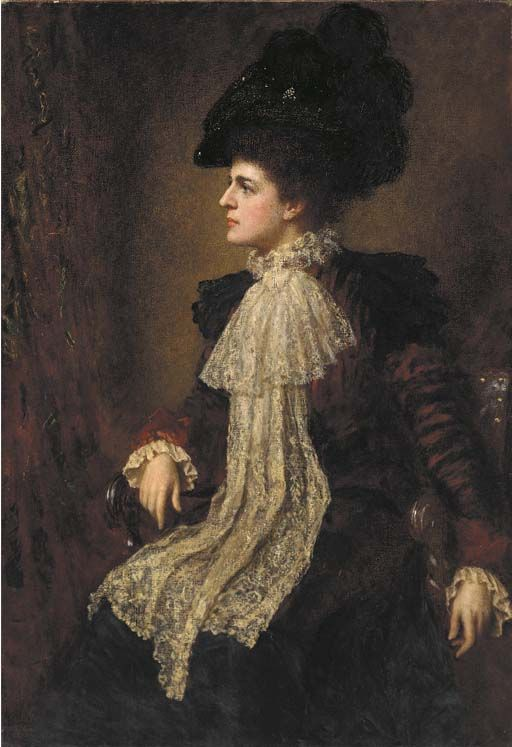 For many years the foremost genre painter in the United States, Eastman Johnson was among the first American artists of his genera...