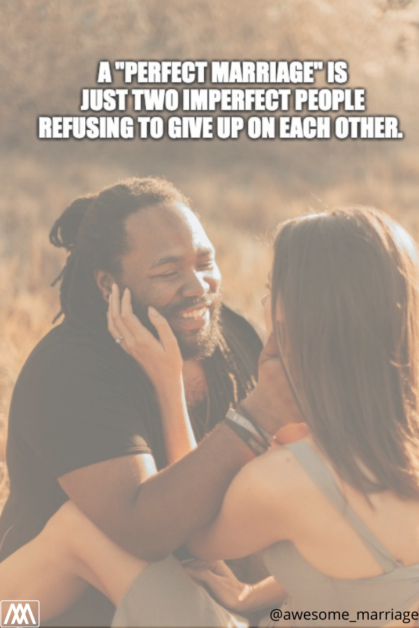 Marriage Meme A Perfect Marriage Is Just Perfect Marriage Marriage Memes Relationship Memes