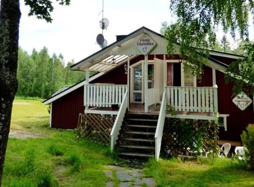 B&B Mansikka Taipalsaari Offering a restaurant and free WiFi, Hostel Mansikka is located in Taipalsaari. Each room here will provide you with a garden-view terrace and a bathroom with shower. There is a full shared kitchen with kitchenware.