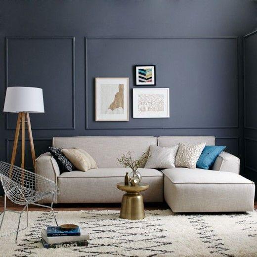 West Elm | home decor | Pinterest | Paleta colores, Paletas y Para ...