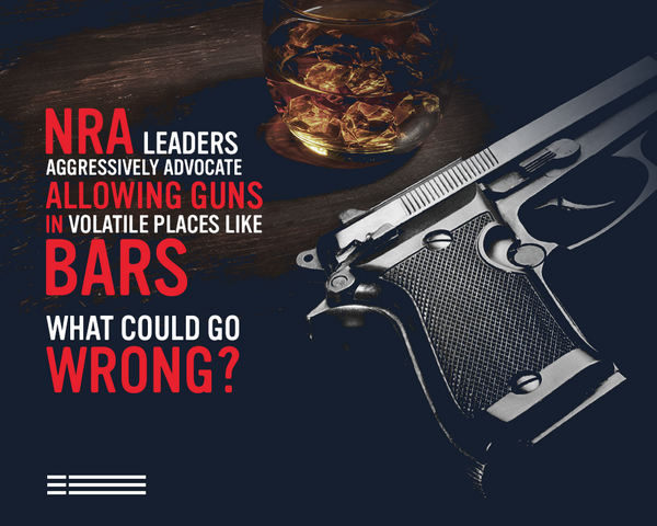 Everytown on Guns, Department of justice, Koch brothers