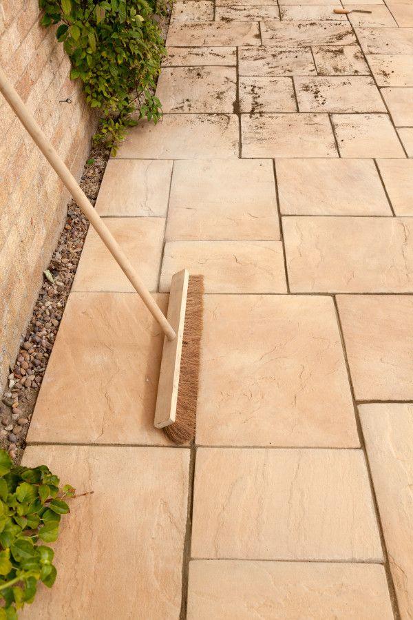 Patio, Natural Stone, Sandstone, Paving Slabs, Patio Slabs, Ethan Mason  Paving