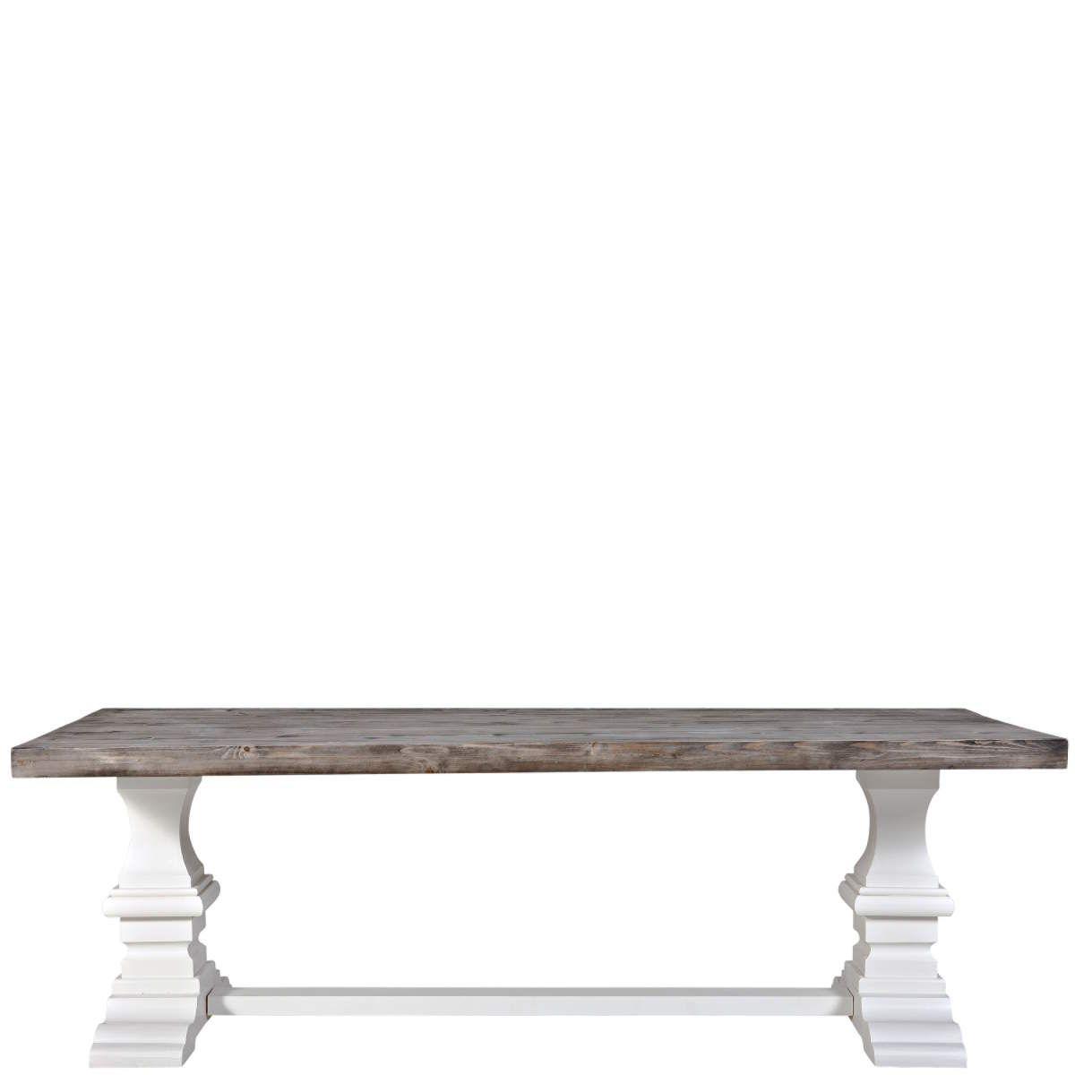 RITZ Tisch | Buecher, Wohnen und Ideen