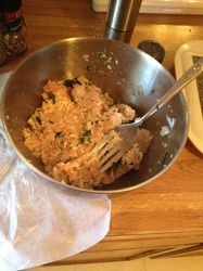 Fantastic Ideal Protein Turkey Meatballs & Pasta #idealproteinrecipesphase1dinner