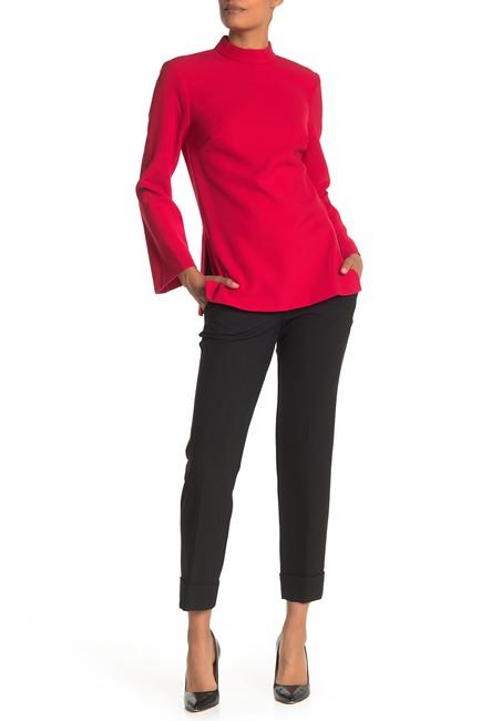 Trina Turk | La Mirada Metallic Stripe Waist Pants | Nordstrom Rack #nordstromrack