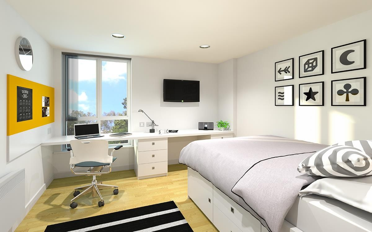 Lo Ng For Student Accommodation In York Student Castle Offers High Quality Value For Money Student Rooms With Great Features And Central Locations