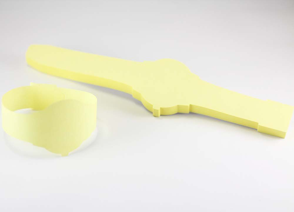 Amazon.com: Sticky Note Wrist Watch - 1 Pad: Office Products