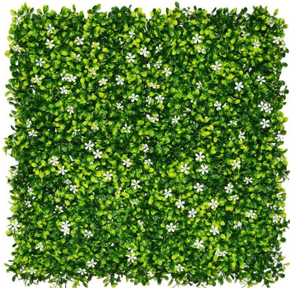 Follaje decorativo sint tico 092 ea vertical garden for Jardin vertical artificial
