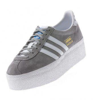 Buty Aidas Gazelle Og Platfom D67848 Worldbox Adidas Gazelle Adidas Gazelle Sneaker Adidas Sneakers