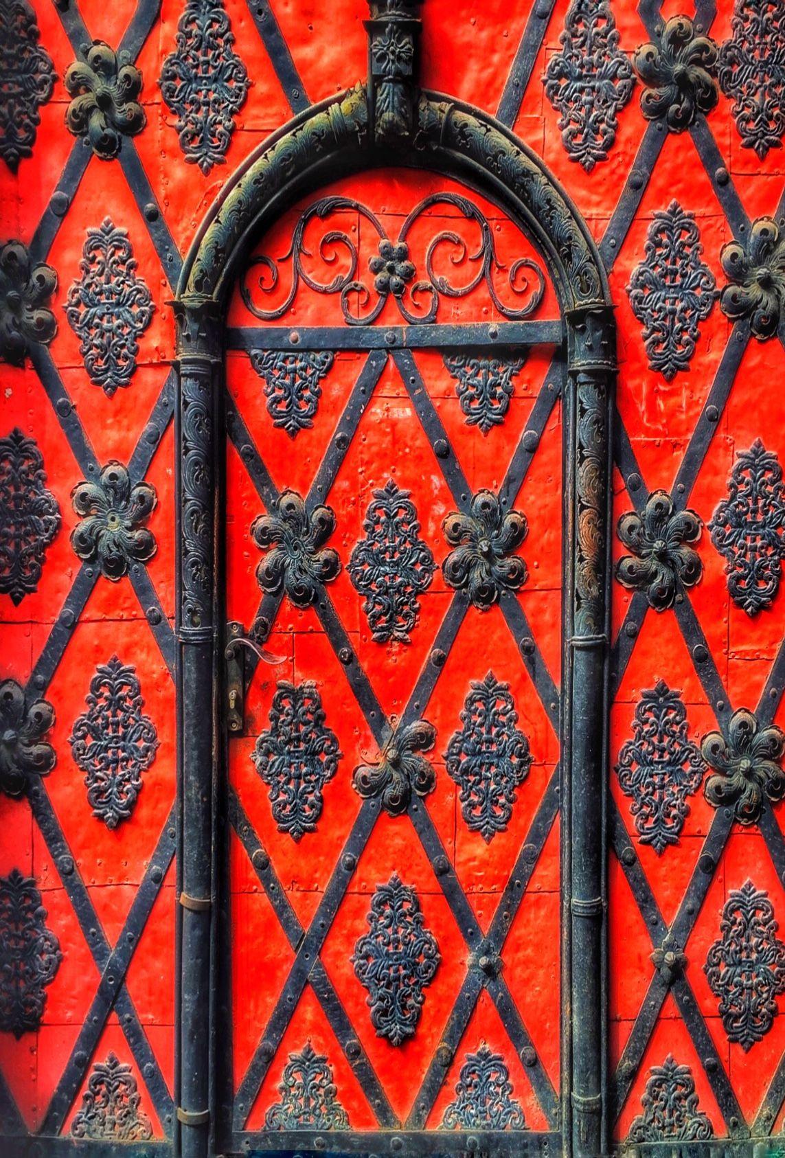 Prague Czech Republic Doors And Floors Unique Doors Beautiful Doors