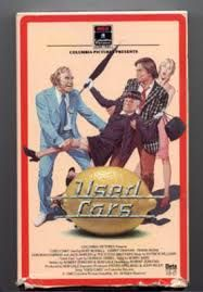 Used Cars Kurt Russell And The Wonderful Jack Warden A