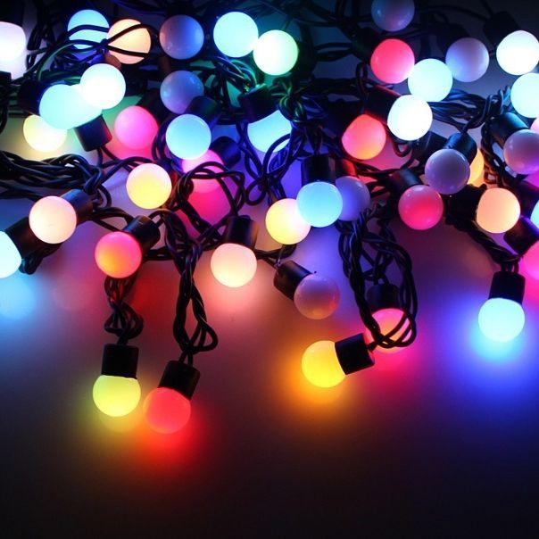 Pin Op Lights