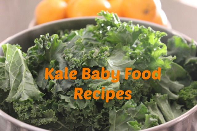 Who says kale is just for adults my children love it and they are kale baby food recipes and puree forumfinder Images