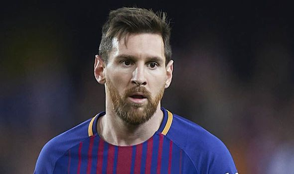 FC Barcelona Lionel Messi ripped into Ernesto Valverde over - best of epl table
