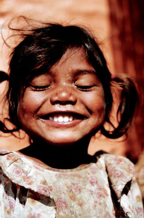 NEPAL - Pokhara   Nepal, Beautiful smile and Face