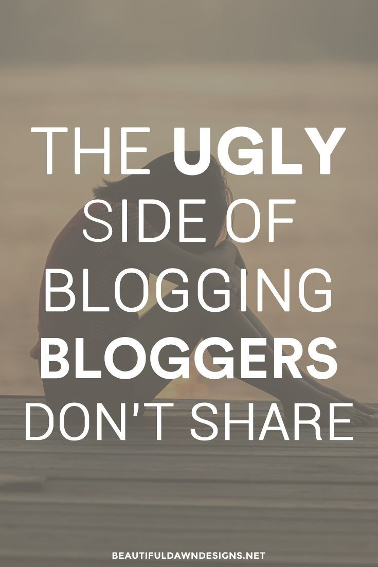 5 secrets that successful bloggers don't share. Blogging tips.