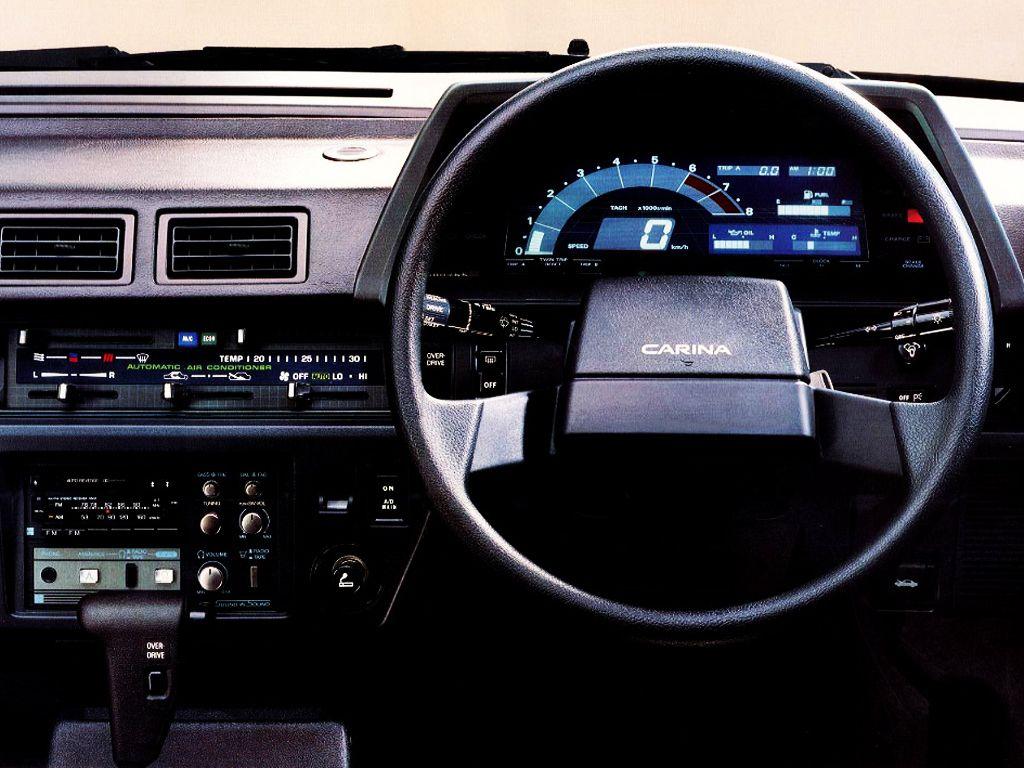 Pin On Car Retro Interiors