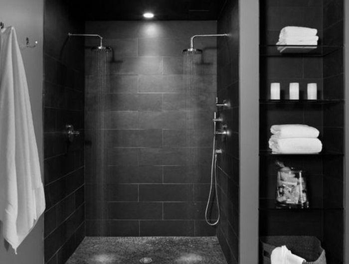 Quelle couleur salle de bain choisir? 52 astuces en photos ...