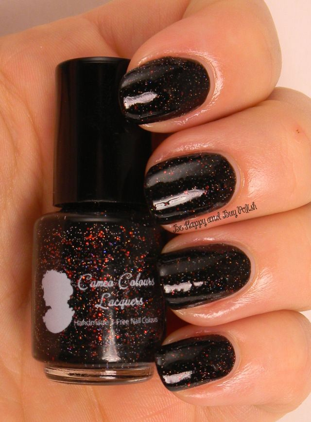 Cameo Colours Night of the Hunter | Be Happy And Buy Polish