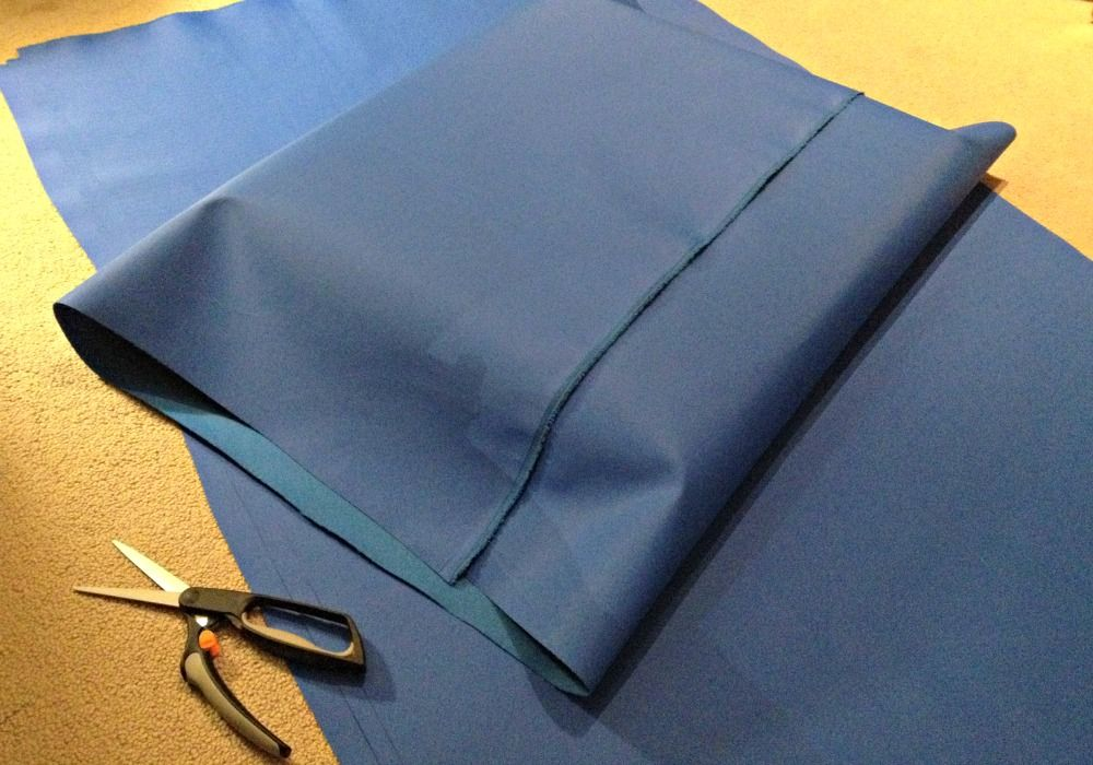 How to re-cover patio furniture cushions in 2020 | Diy ...