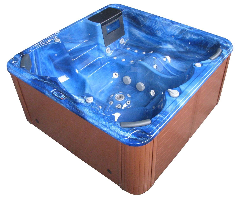 Oasis 6 Person, 40 Jet Hot Tubs Spas   Hot Tubs Depot   Pinterest