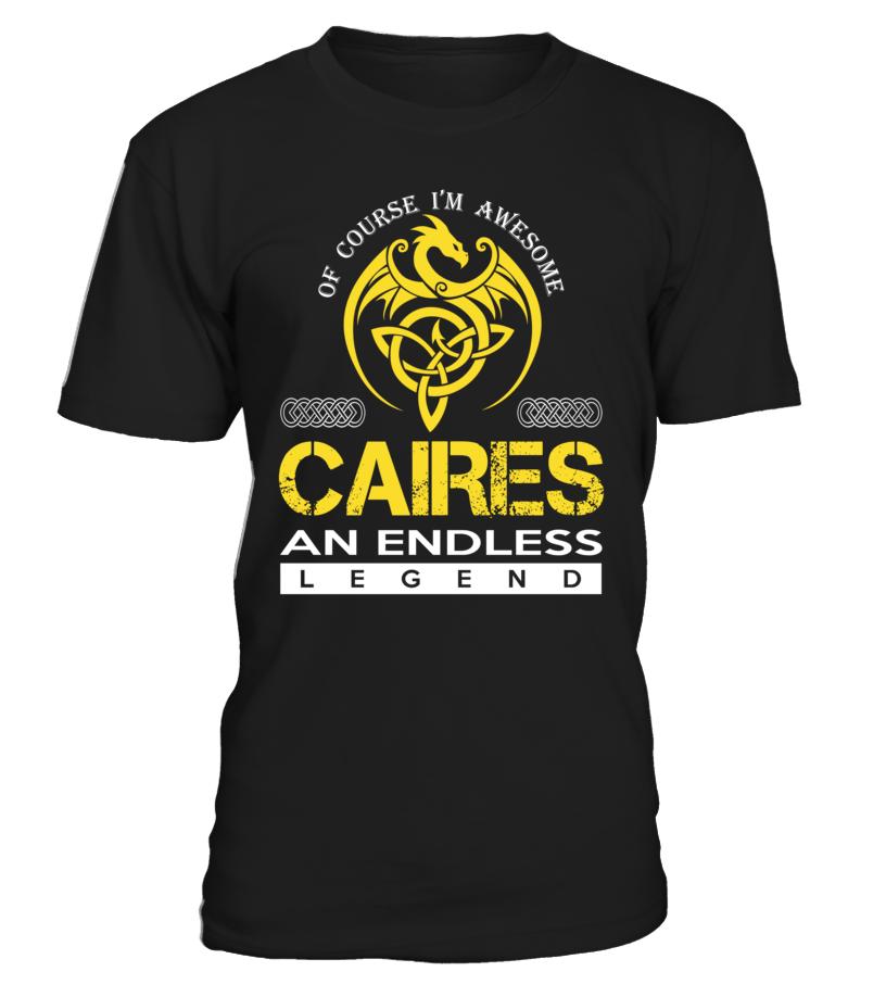 CAIRES An Endless Legend