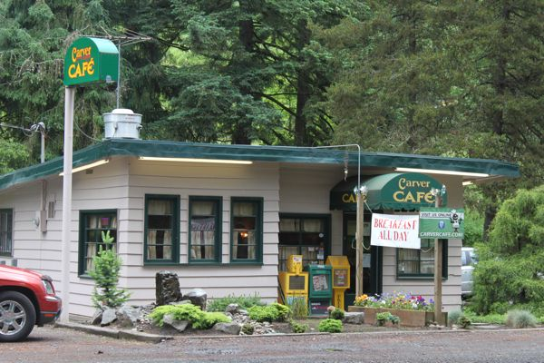 Twilight Movie Restaurant Scene Filming Location Carver Cafe Movie Locations Twilight Movie Filming Locations