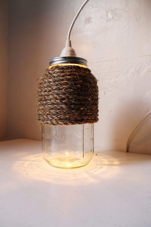 The hive mason jar pendant lights set of hanging lighting