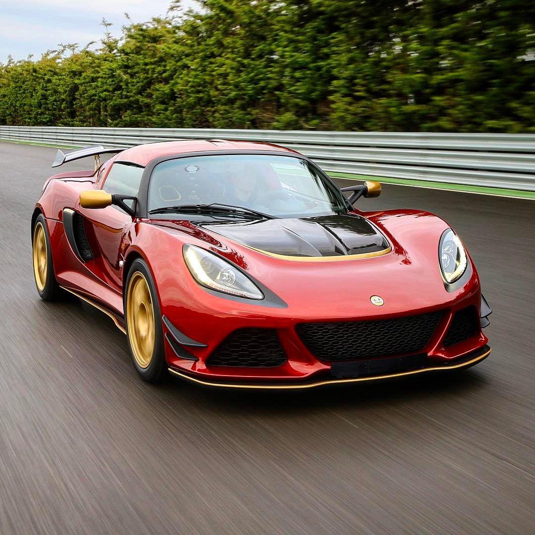 Lotus Exige Lotus Car Super Cars
