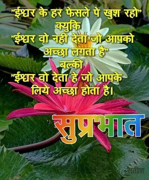 Pin By Sr Mehta On Suprabhat Morning Greetings Quotes Morning