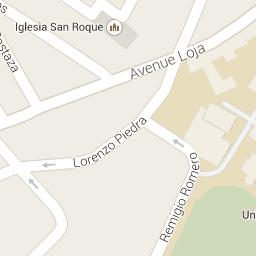 ecuador karta Cuenca calles, Cuenca Ecuador mapa, la foto | Karta Online. ecuador karta