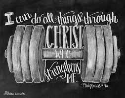 Image Result For I Can Do All Things Through Christ Who